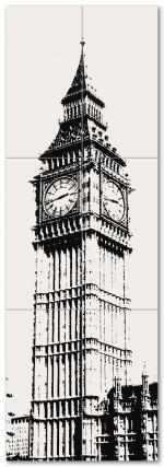 Big Ben 1 598x1798 / 10mm