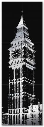 Big Ben 2 598x1798 / 10mm