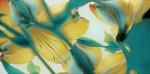 Coll Flower 598x298 / 11mm