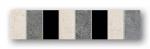 Braid Black 327x73 / 10mm