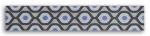 Braid Grey 1A 593x108 / 10mm