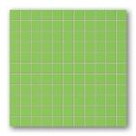 Green 300x300 / 8mm