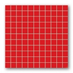 Red 300x300 / 8mm
