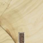 Teakwood 1P 98x98 / 11mm