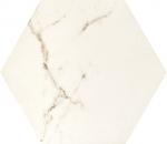 Madeleine Heksagon 1 221x192 / 11mm