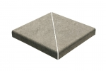 New Modern Stone grey 320x320x40 / 9mm