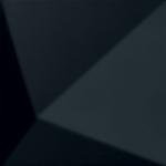 Tegel Schwarz 3 298x298 / 12,8mm